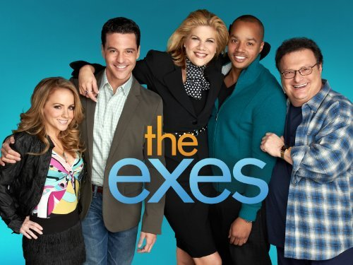 The Exes saison 1 en vostfr