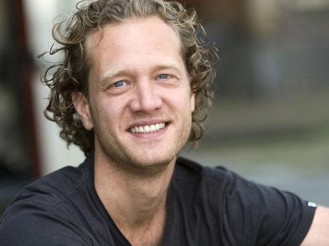 Bas Van Abel, créateur du Fairphone. Crédit photo: beruf-berufung.ch